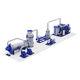 générateur de gaz inerte pour méthanier / pour butanier