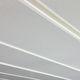 panneau pour plafond de navire / en aluminium