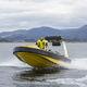 bateau de sauvetage / hors-bord