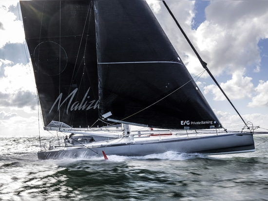 Torqeedo and BMW Cooperate on Emission-Free Drive System for Vendée Globe Campaign