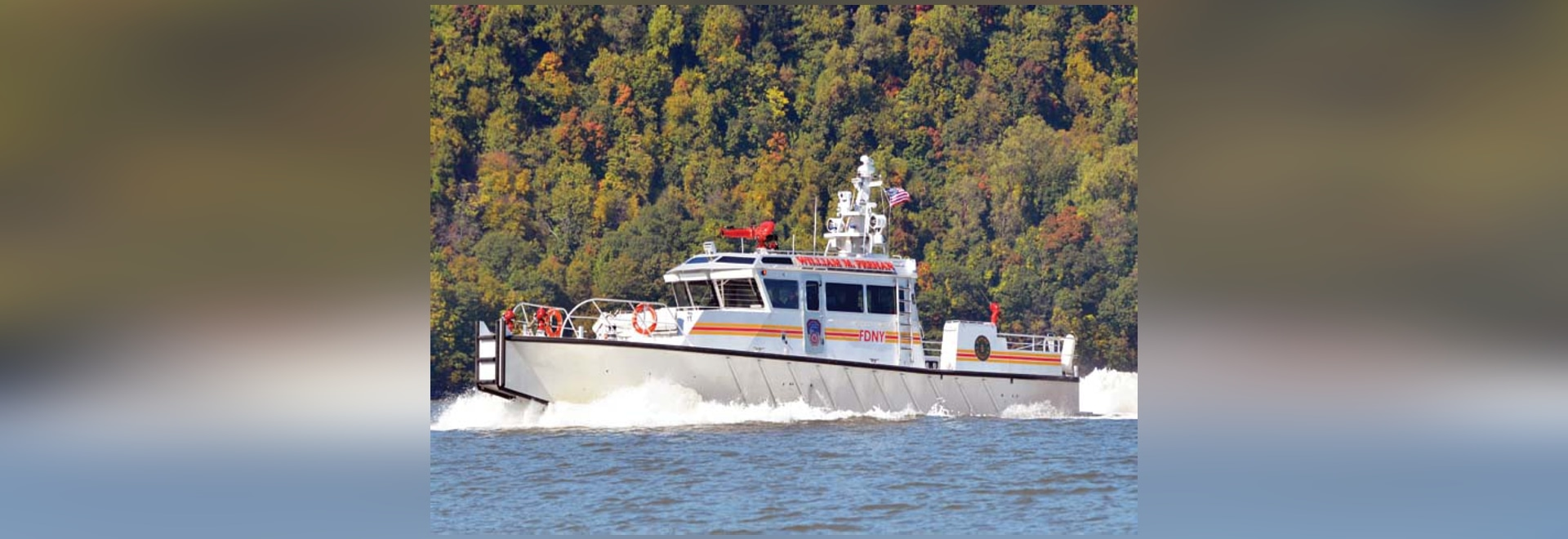 bateau 9906