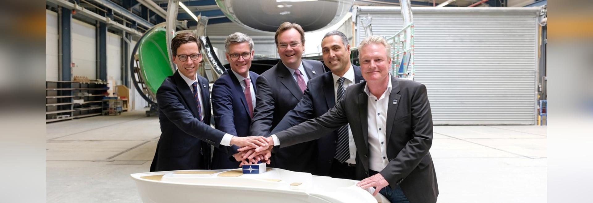 """Frais de la faillite, yachts de la Bavière veut """"regagner la confiance perdue"""""""