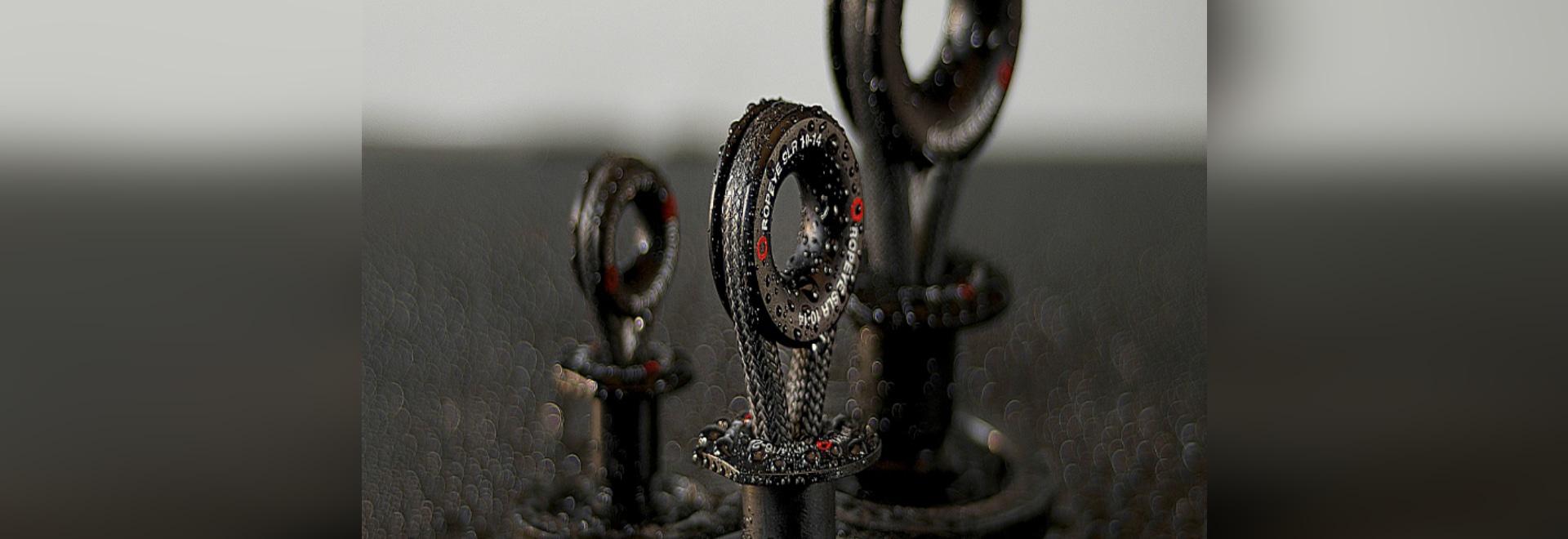 Garnitures : Déplacement de l'acier au textile