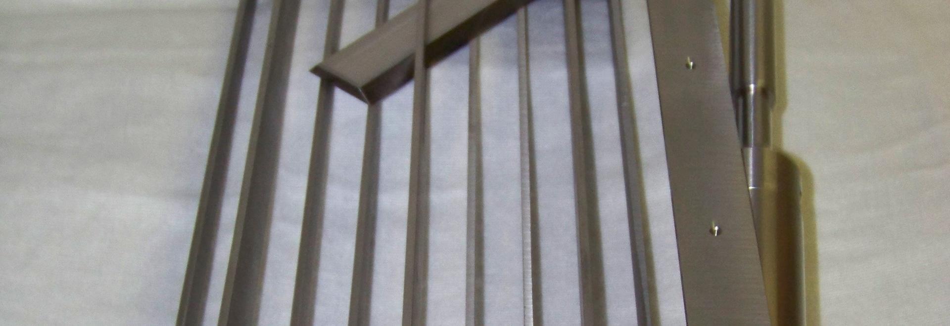 La grille de réflecteur – une solution à Jet Boat Fouling