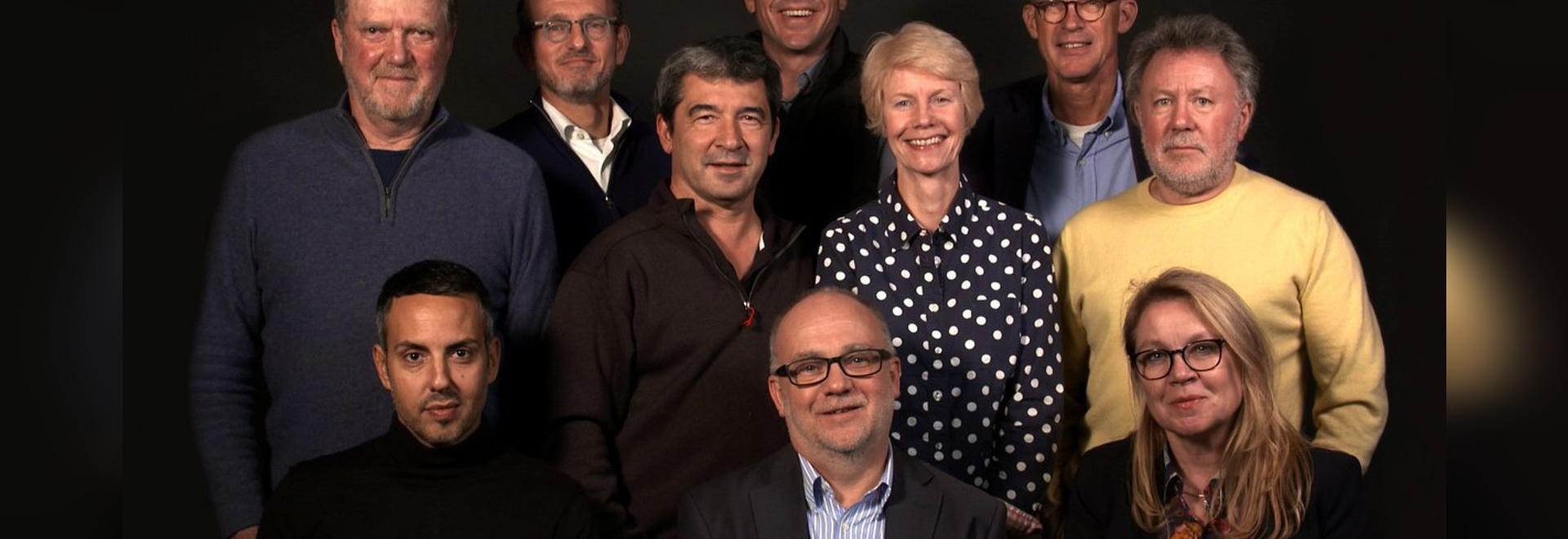 Le jury annonce le champ impressionnant des nominations pour DAME Design Award 2018