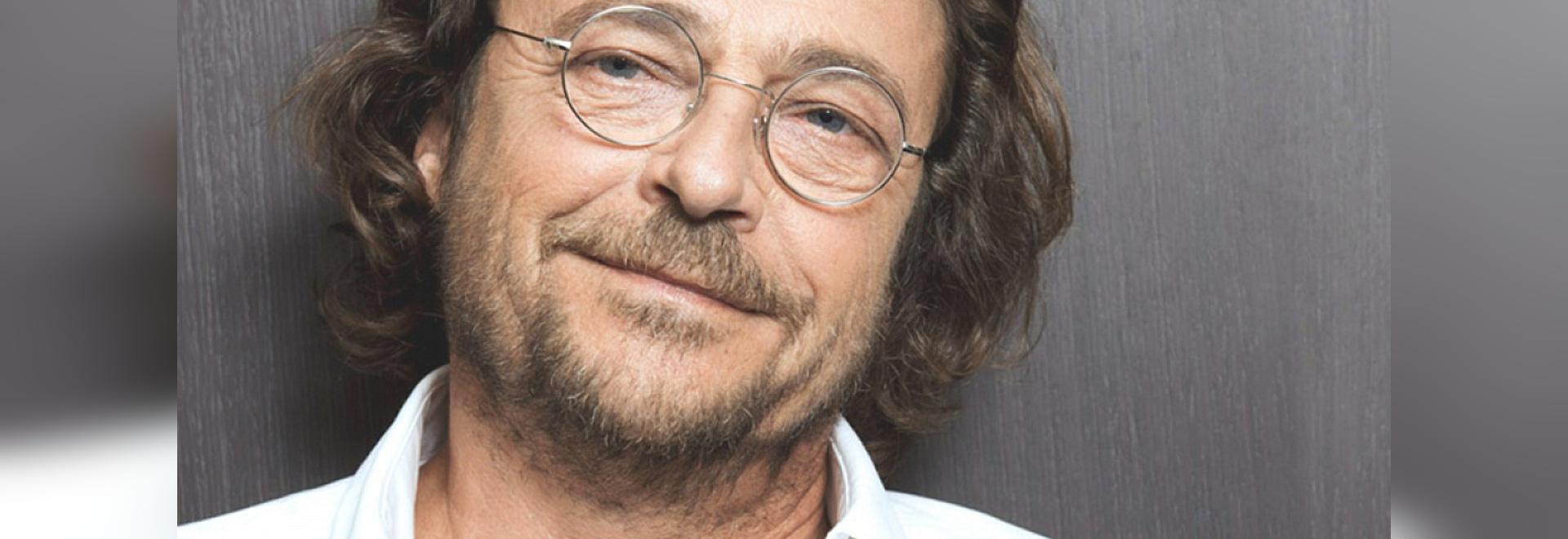Marc Van Peteghem (courtoisie de TEDx)