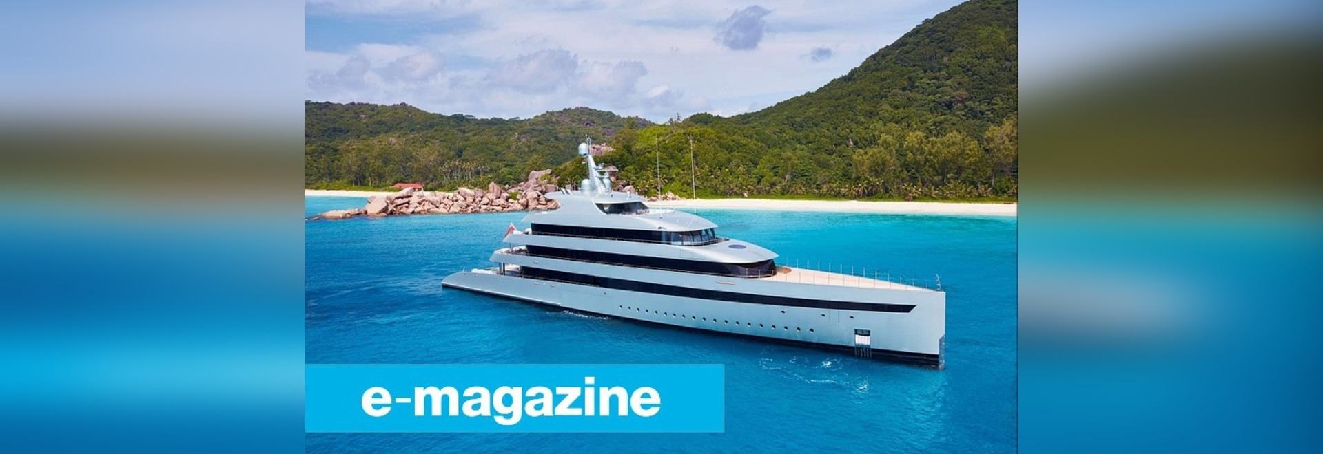 Superyachts hybride : Un buzz viable ?