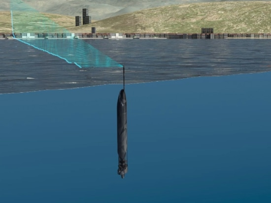 Autonome, sous-marin et extérieur : Rassemblement AUSS