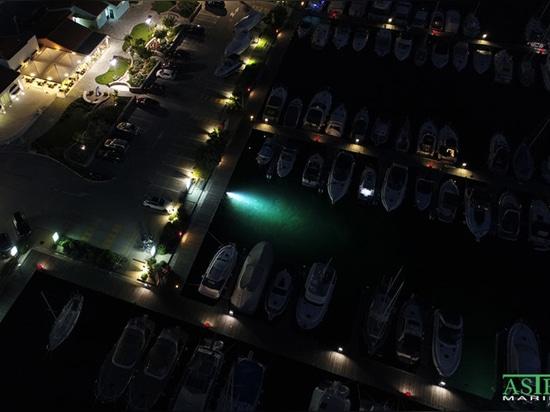 Qu'est-ce qui peut rendre votre yacht exceptionnel?