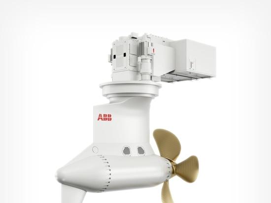 ABB gagne la commande totale de solution pour nouveau-construction polaire des participations d'expéditions de Lindblad la première