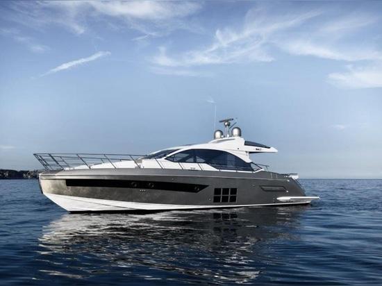 Plus de 100 bateaux feront leur début du monde au prochain festival de plaisance de Cannes