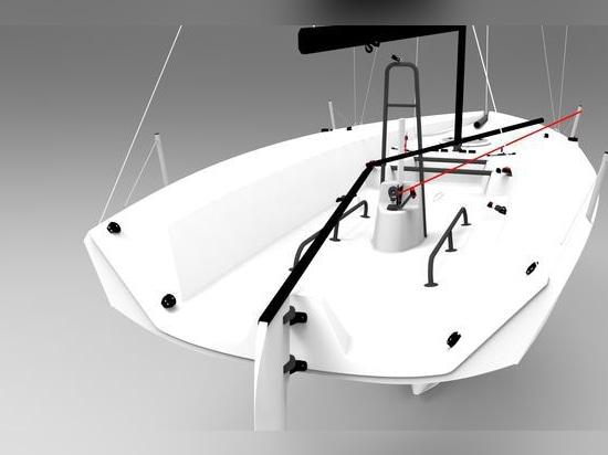 Nouveau bateau : RS 21