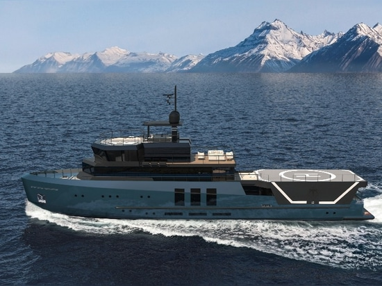 Baglietto augmente l'offre avec deux nouveaux superyachts