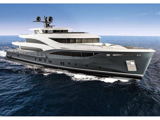 Un nouveau navire amiral