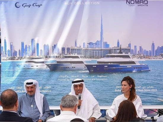 Le métier de Golfe dévoile la série à énergie solaire de SUV de nomade
