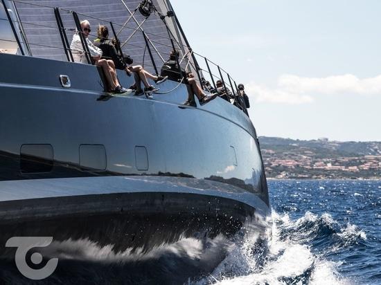 Le programme annoncé pour la Loro Piana Superyacht Regatta 2019