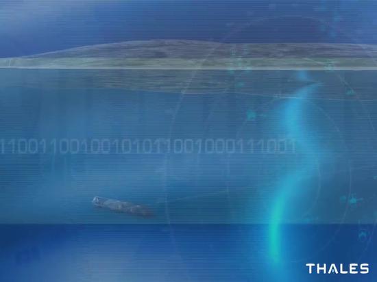 AUSS : Un système sous-marin et extérieur autonome revolutionnary