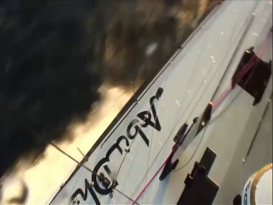 La course de navigation la plus dure dans le monde | Course 2011-12 d'océan de Volvo