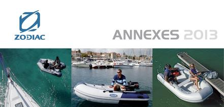 ANNEXES 2013
