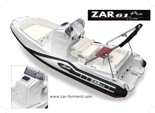 ZAR 61 Suiteplus