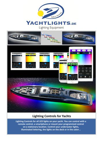 Catalog Lighting Controls 13.01.2015