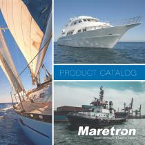 Maretron Product Catalog