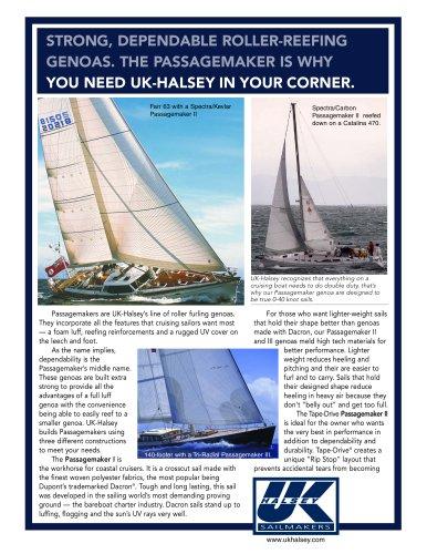 Passagemaker Brochure