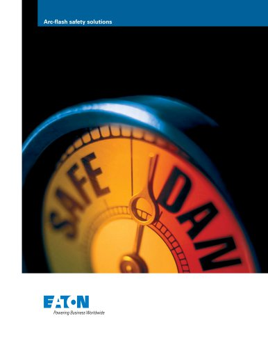 Arc-flash safety solutions