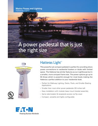 Hatteras Light®