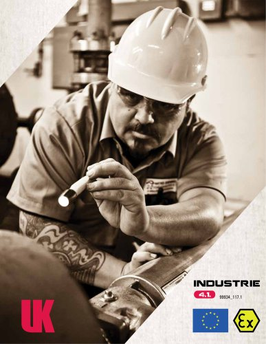 Catalogue Industriel 2017