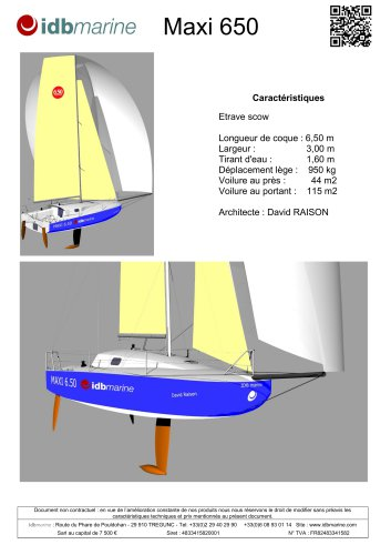 Maxi 650