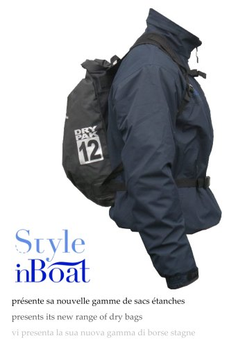 STYLE IN BOAT - SACS ETANCHES