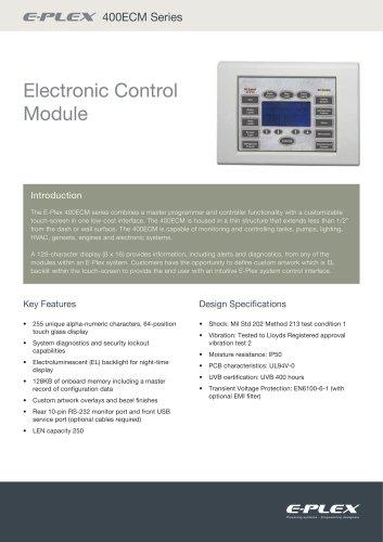 E-Plex 400ECM_2