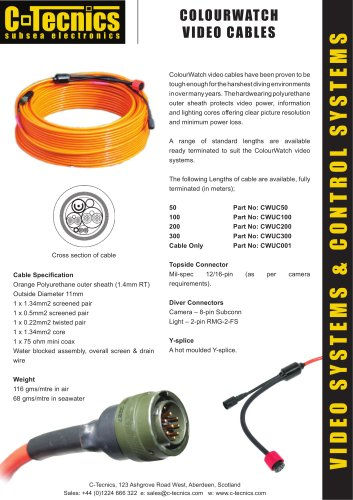 diver-video-cable