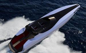 Bateaux offshore, Jet-skis