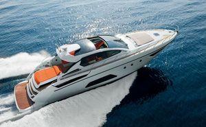 Yachts de luxe