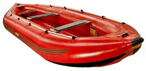 canoe-gonflable