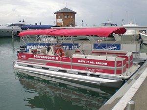bateau-ponton