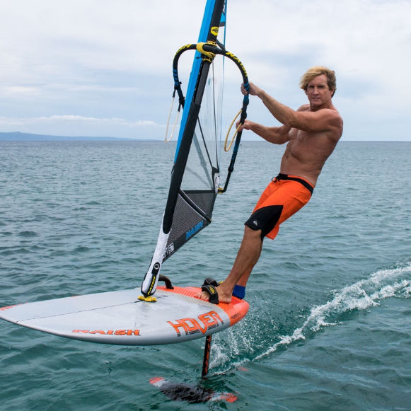 Foil De Planche A Voile Thrust Complete Standard Naish Windsurfing