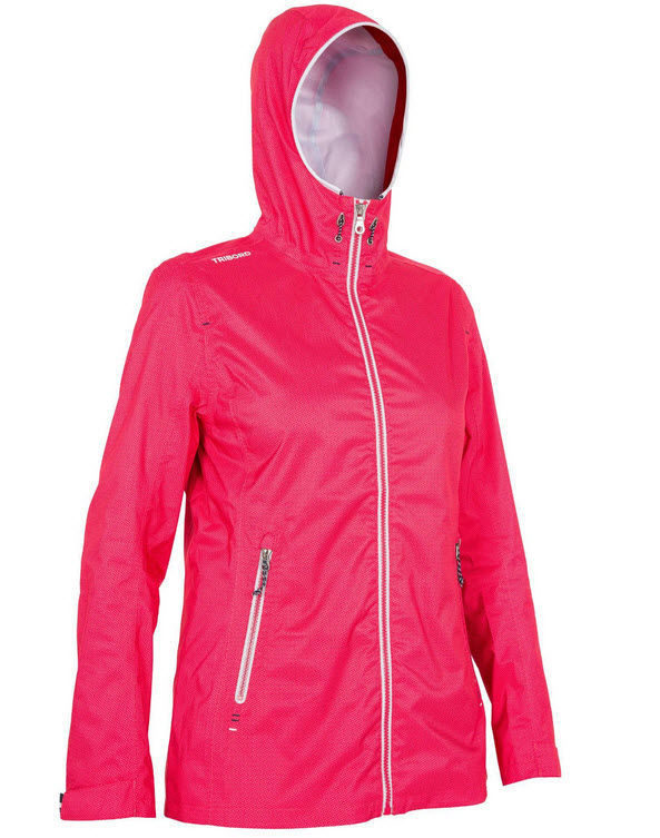 fashion styles newest on feet at Veste de navigation / pour femme / respirante / imperméable ...