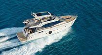 Motor-yacht de croisière / à fly / IPS / 3 cabines