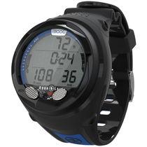 Ordinateur de plongée montre bracelet / air / nitrox / transmission sans fil des informations