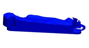 stabilisateur pour navire