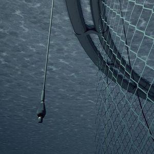 capteur de température / de profondeur / d'oxygène / pour l'aquaculture
