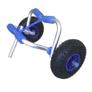 chariot de transport / pour canoës et kayaks