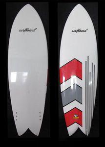 planche de kitesurf surf / allround