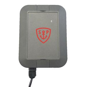 système de Surveillance & Tracking / pour yacht / pour bateau / pour batterie