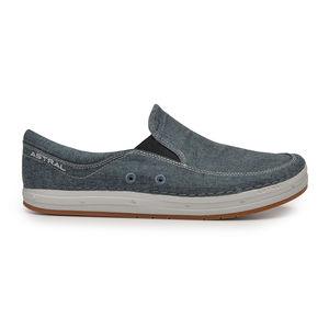 chaussures de pont / de régates / en caoutchouc