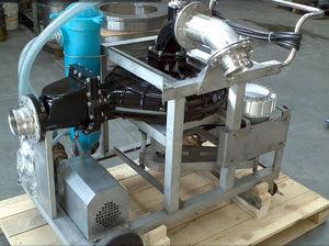 pompe pour l'aquaculture