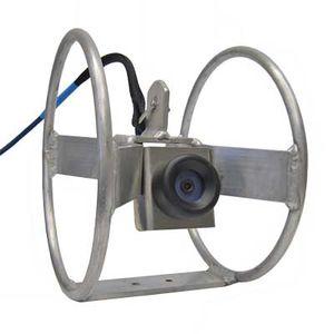 caméra pour l'aquaculture / sous-marine / couleur / fixe